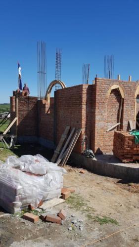 Crkva Mackov Kamen 5