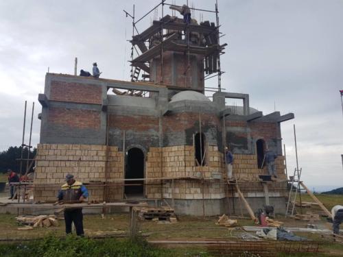 Crkva Mackov Kamen 16